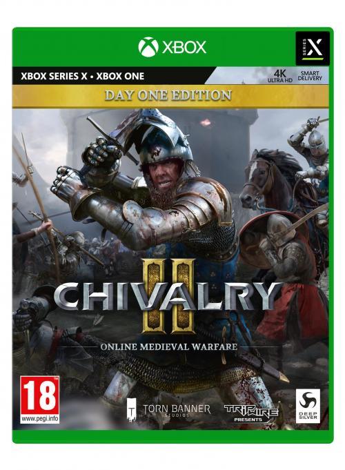 Chivalry II Day One Edition XBOX ONE / XBOX SX