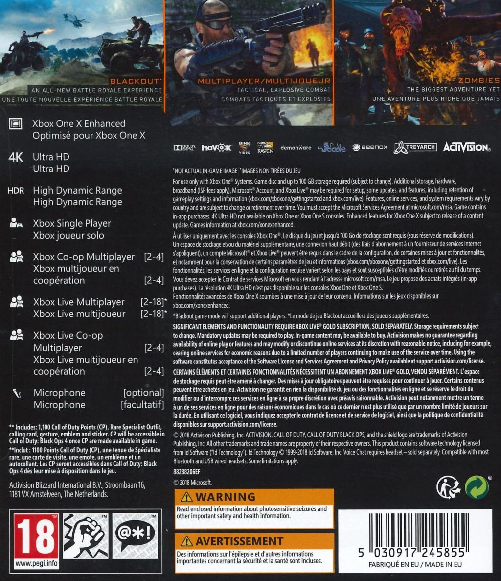 Call Of Duty Black OPS 4 Specialist Edition_2