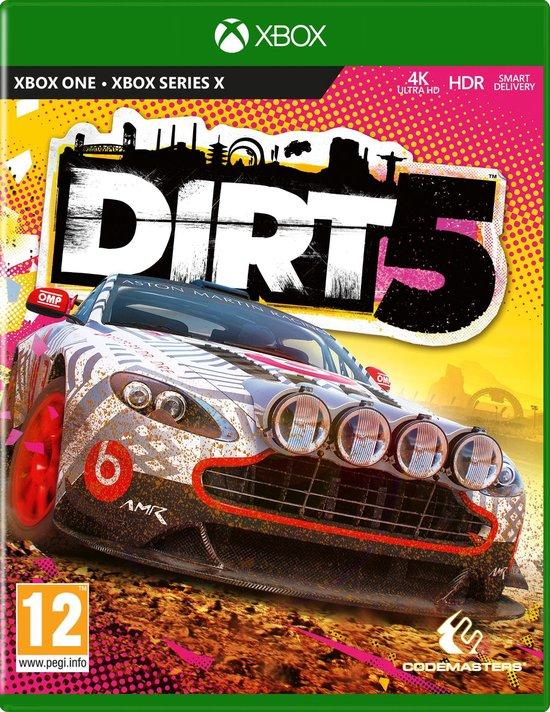 DIRT 5 - Day One Edition_2