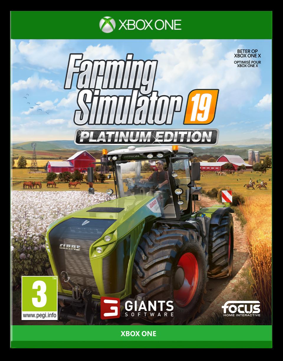 Farming Simulator 19 Platinum Edition_1