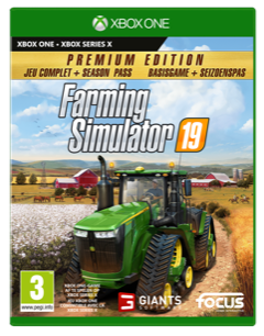 Farming Simulator 19 Premium Edition_1
