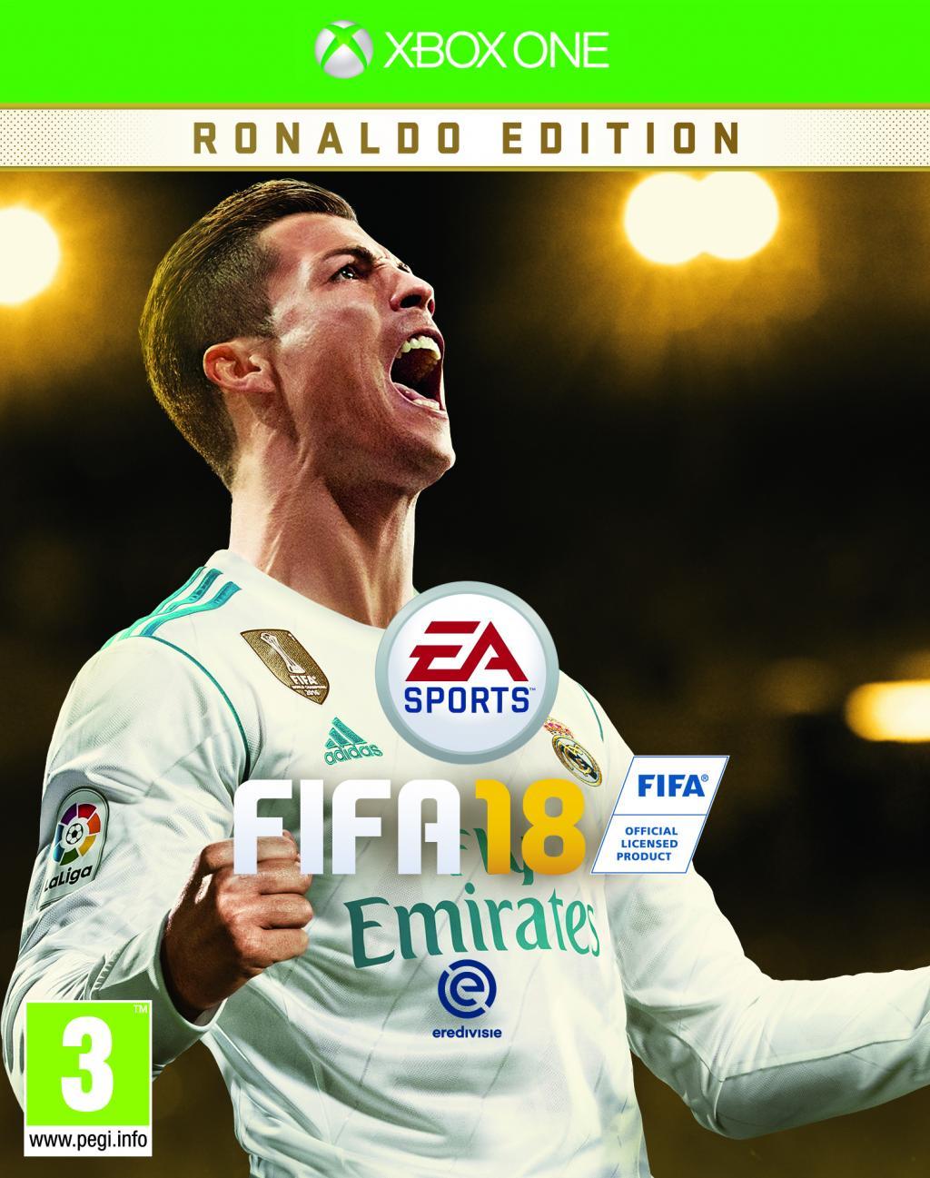FIFA 18 Ronaldo Edition_2
