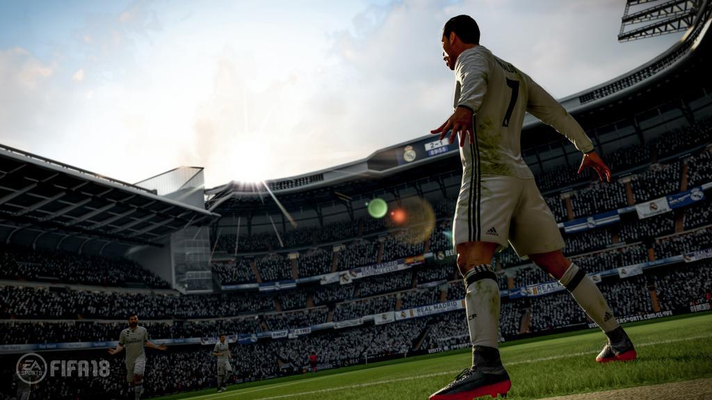 FIFA 18 Ronaldo Edition_4