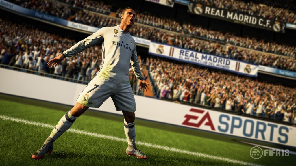 FIFA 18 Ronaldo Edition_5