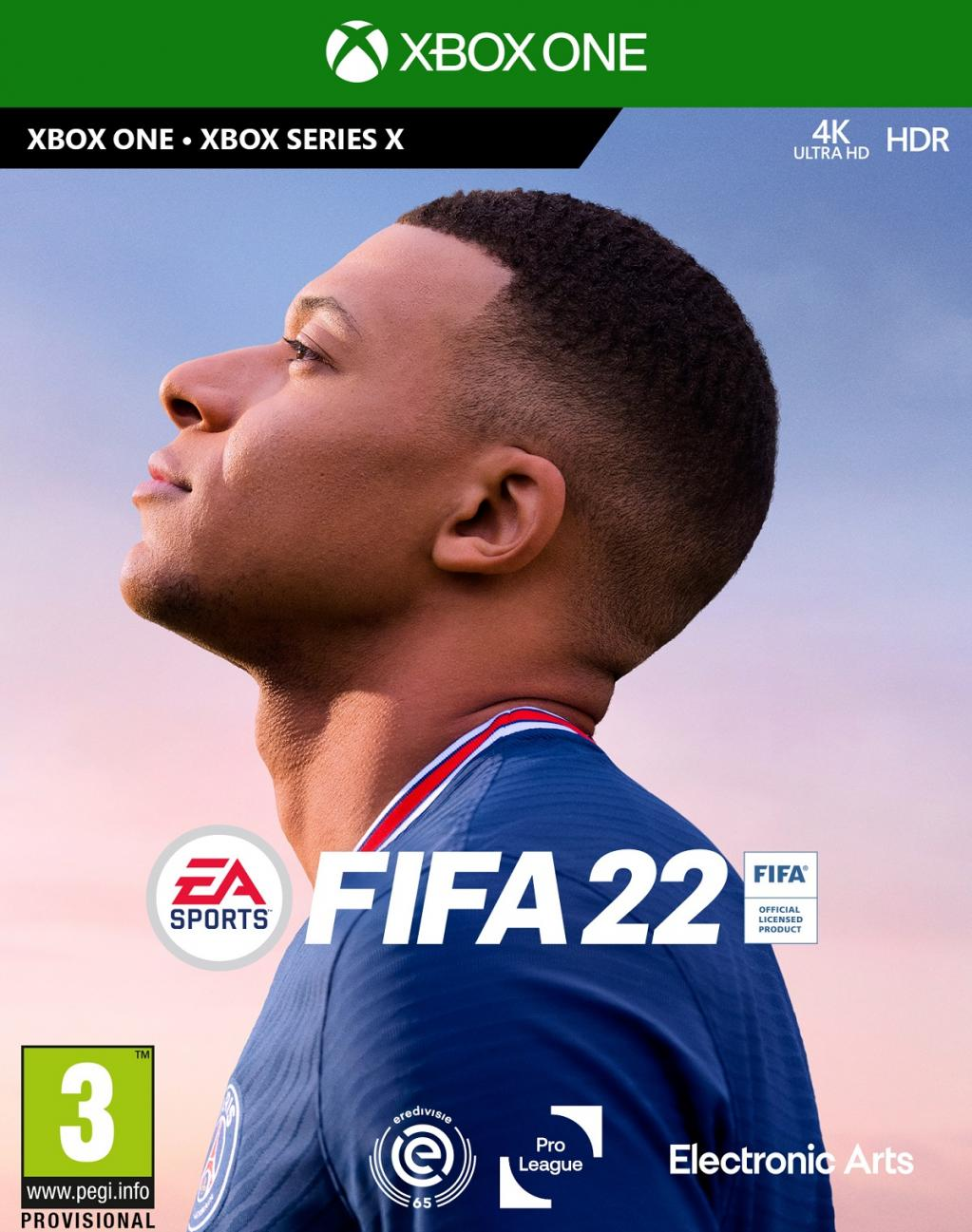 FIFA 22 - XBOX ONE & XBOX SX_1