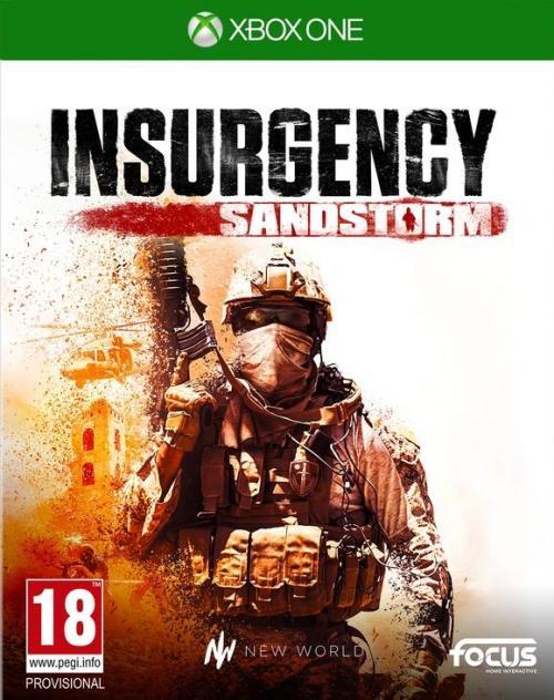 Insurgency: Sandstorm - XBOX ONE & XBOX SX