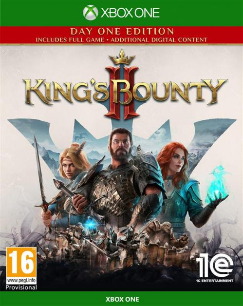 King's Bounty 2 - Day One Edition
