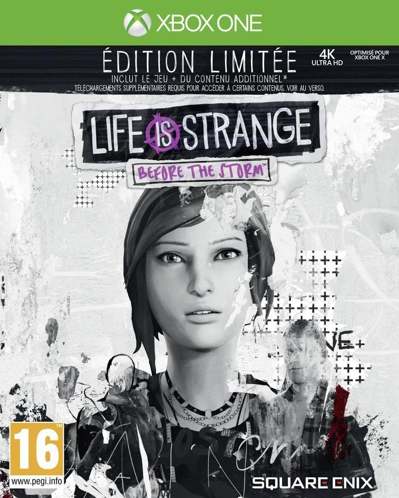 Life is Strange Before The Storm Limited Edition_2