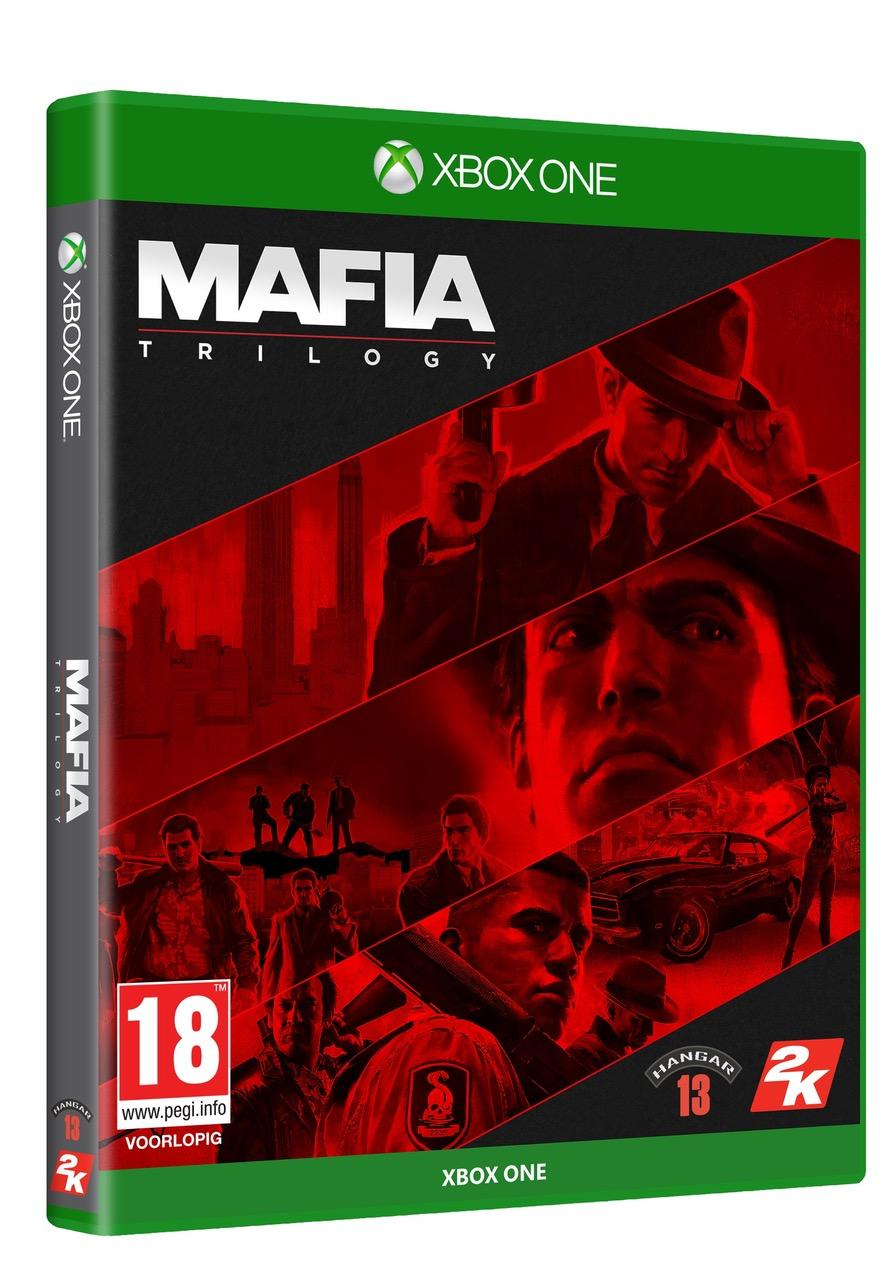 Mafia Trilogy_1