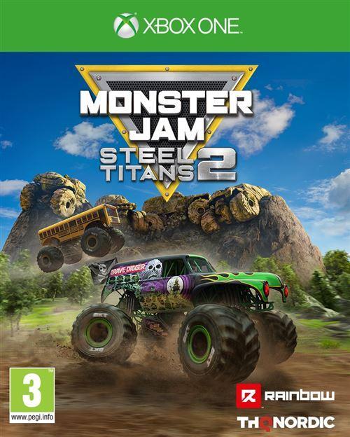 Monster Jam Steel Titans 2_1