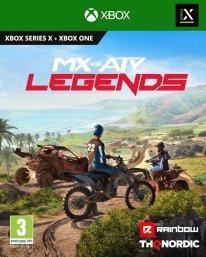 MX vs ATV Legends / XBX ONE - XBOX SX