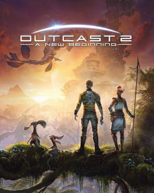 Outcast 2 - XBOX ONE / XBOX SX