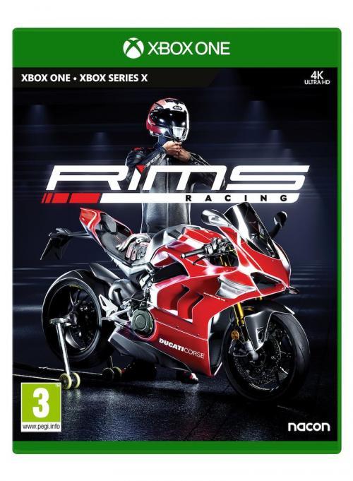 Rims Racing  - XBOX ONE & XBOX SX