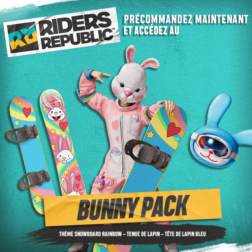Riders Republic GOLD - XB ONE / SERIES X_2