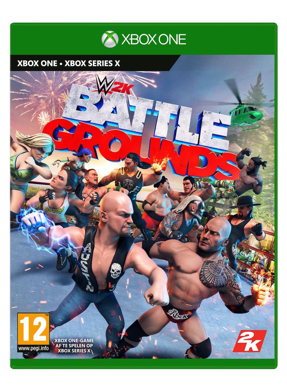 WWE 2K Battlegrounds_1