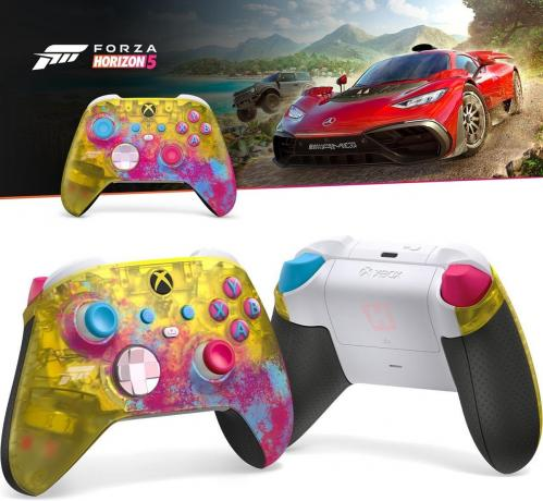 Control Pad Wireless Officiel Forza 5 XBOX SX /WIN10/IOS/ANDROID