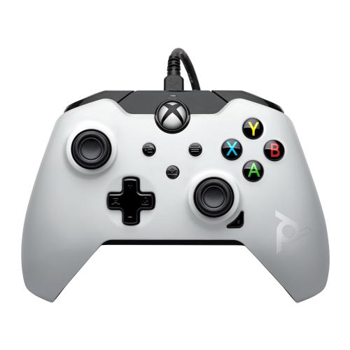 Wired Controller Official XBOX Series X White