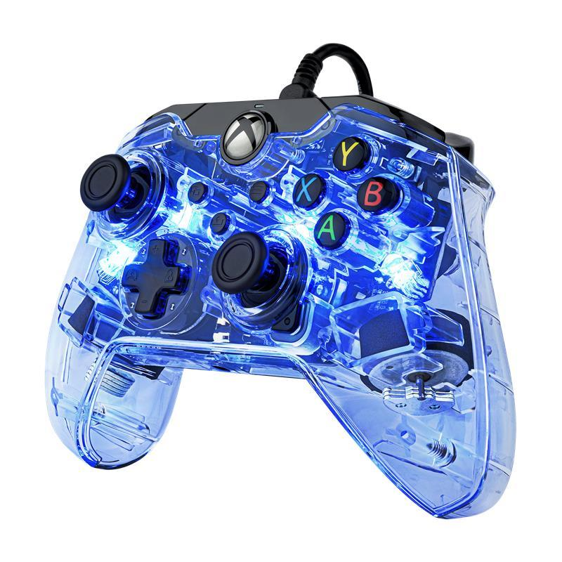 Afterglow - Wired Controller Prismatic Official  XBOX Series X_1