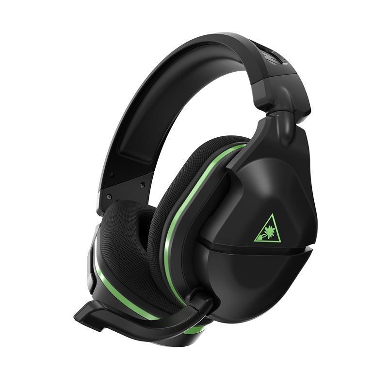 Turtle Beach - Ear Force Stealth 600 Wireless Headset Black XBONE / SX_1