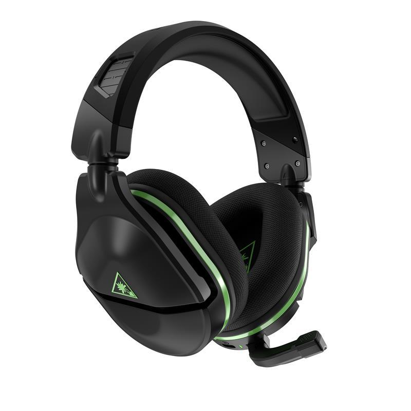 Turtle Beach - Ear Force Stealth 600 Wireless Headset Black XBONE / SX_2