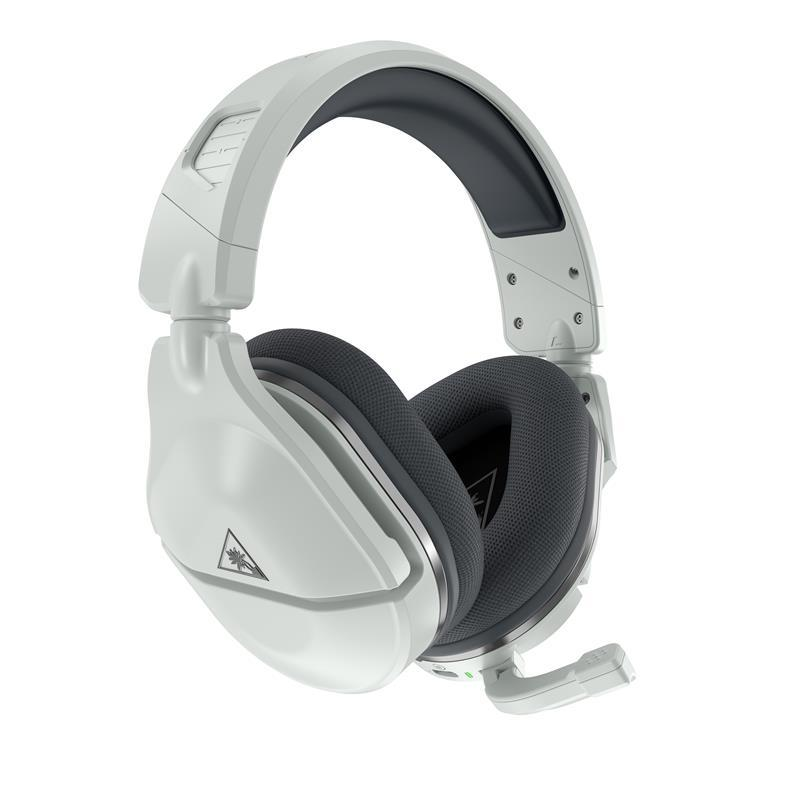 Turtle Beach - Ear Force Stealth 600 Wireless Headset White XBONE / SX_1