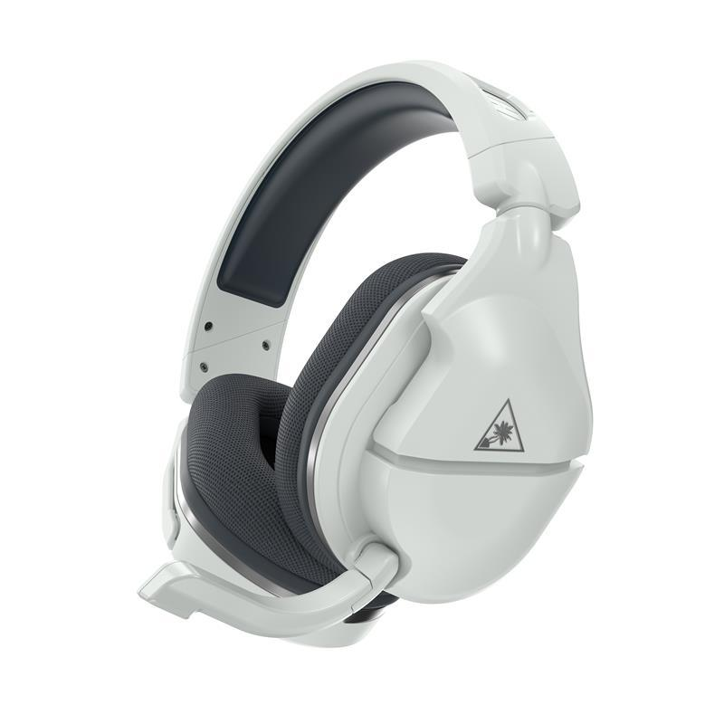 Turtle Beach - Ear Force Stealth 600 Wireless Headset White XBONE / SX_2