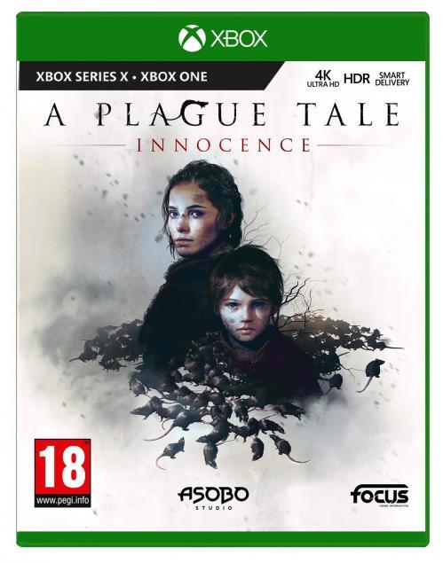 A Plague Tale: Innocence - XBOX SX & XBOX ONE