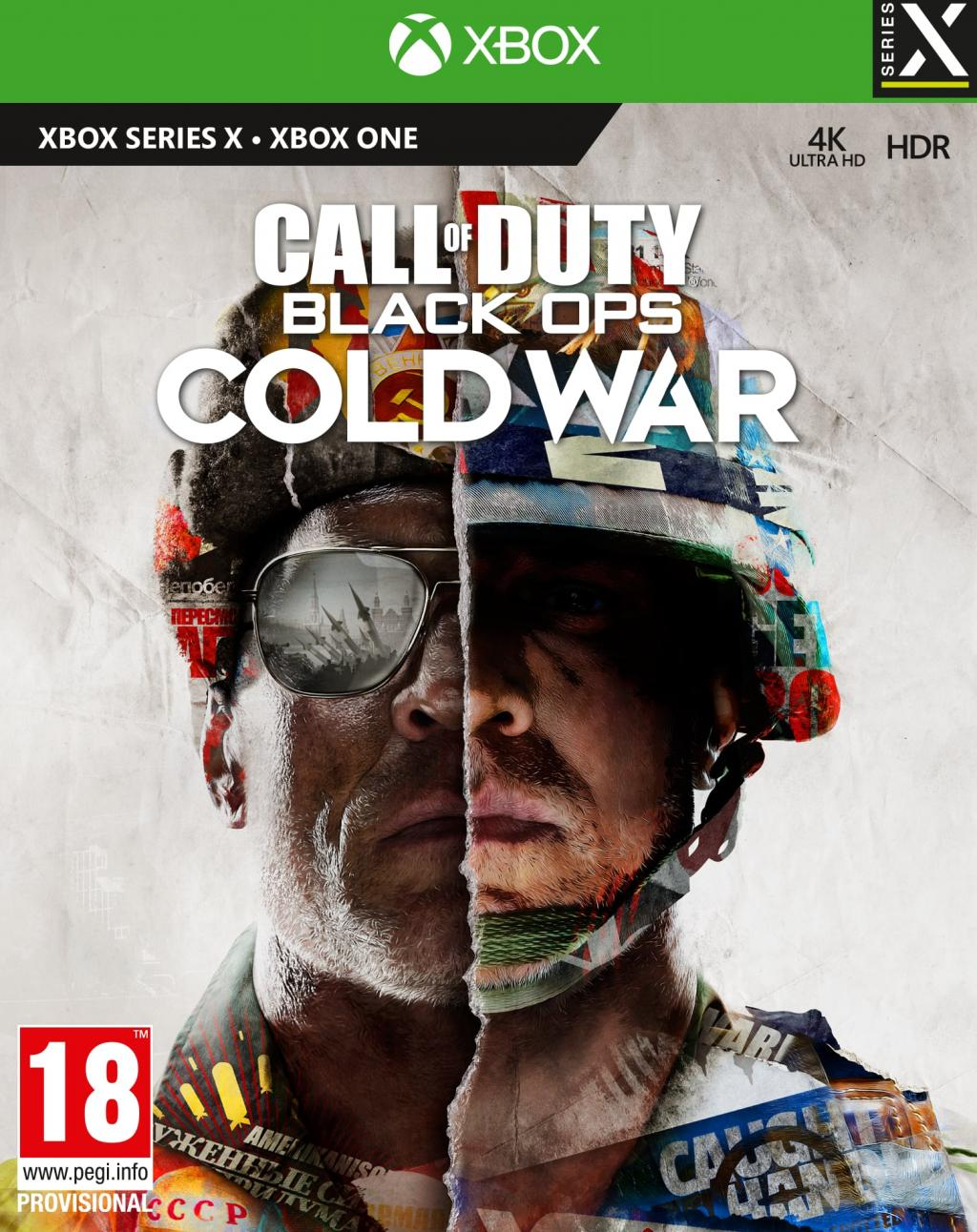 Call Of Duty Black Ops Cold War XBOX SERIES X_1