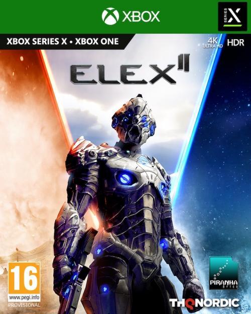 ELEX 2 - XBOX ONE & XBOX SX