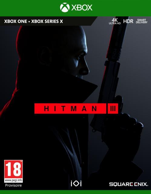 Hitman 3 - XBOX ONE / XBOX SX