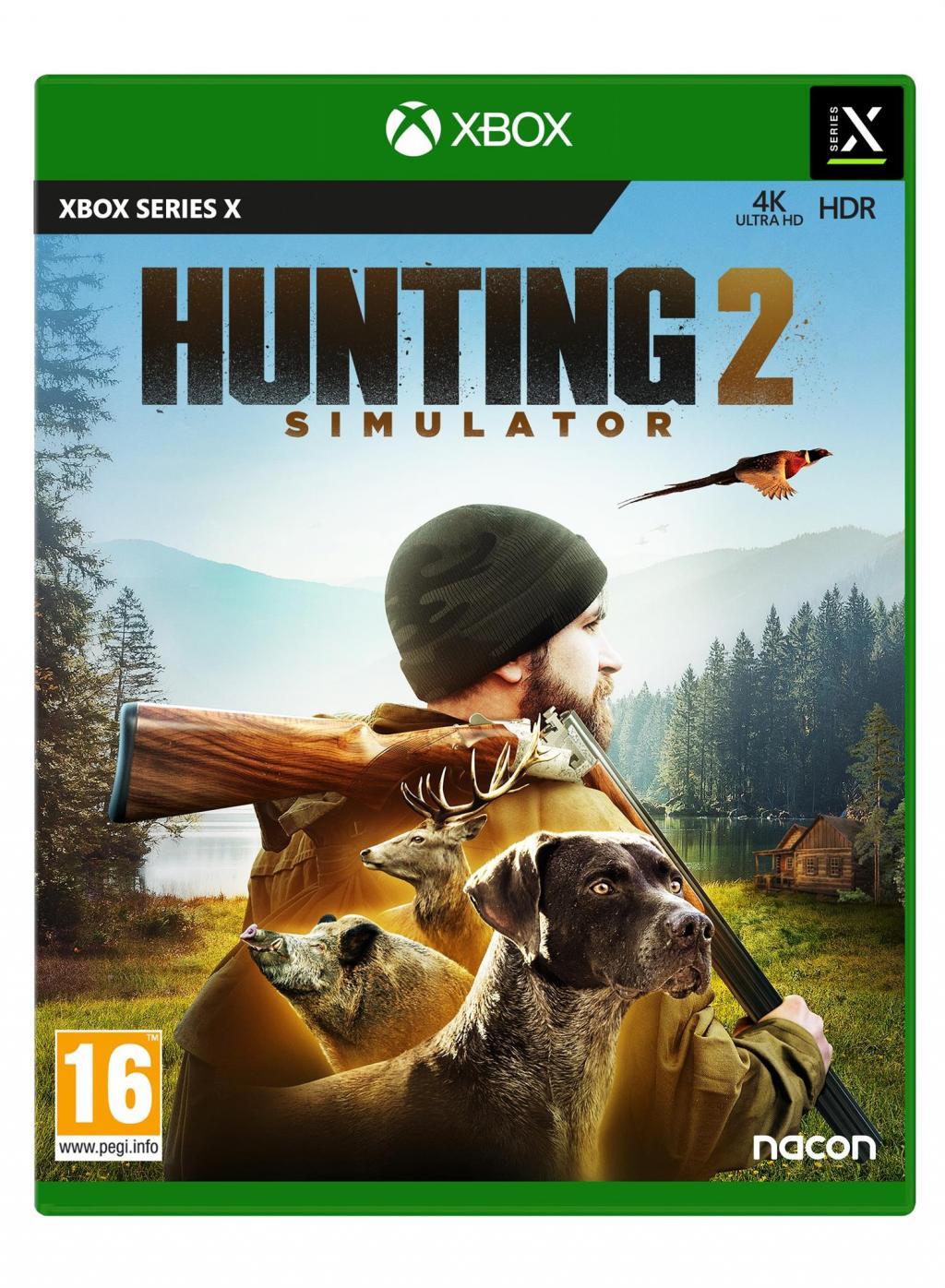 Hunting Simulation 2_1