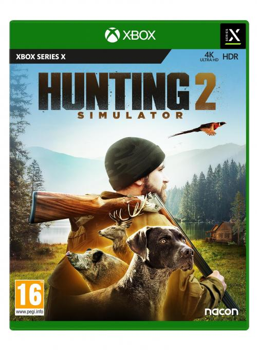 Hunting Simulation 2