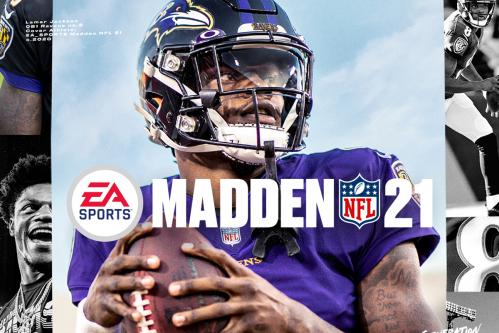 Madden NFL 21 (UK Only)