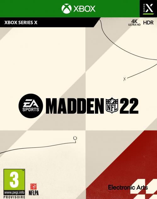 Madden NFL 22 (UK Only)