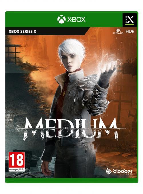 The Medium (BOX UK) - XBOX SX