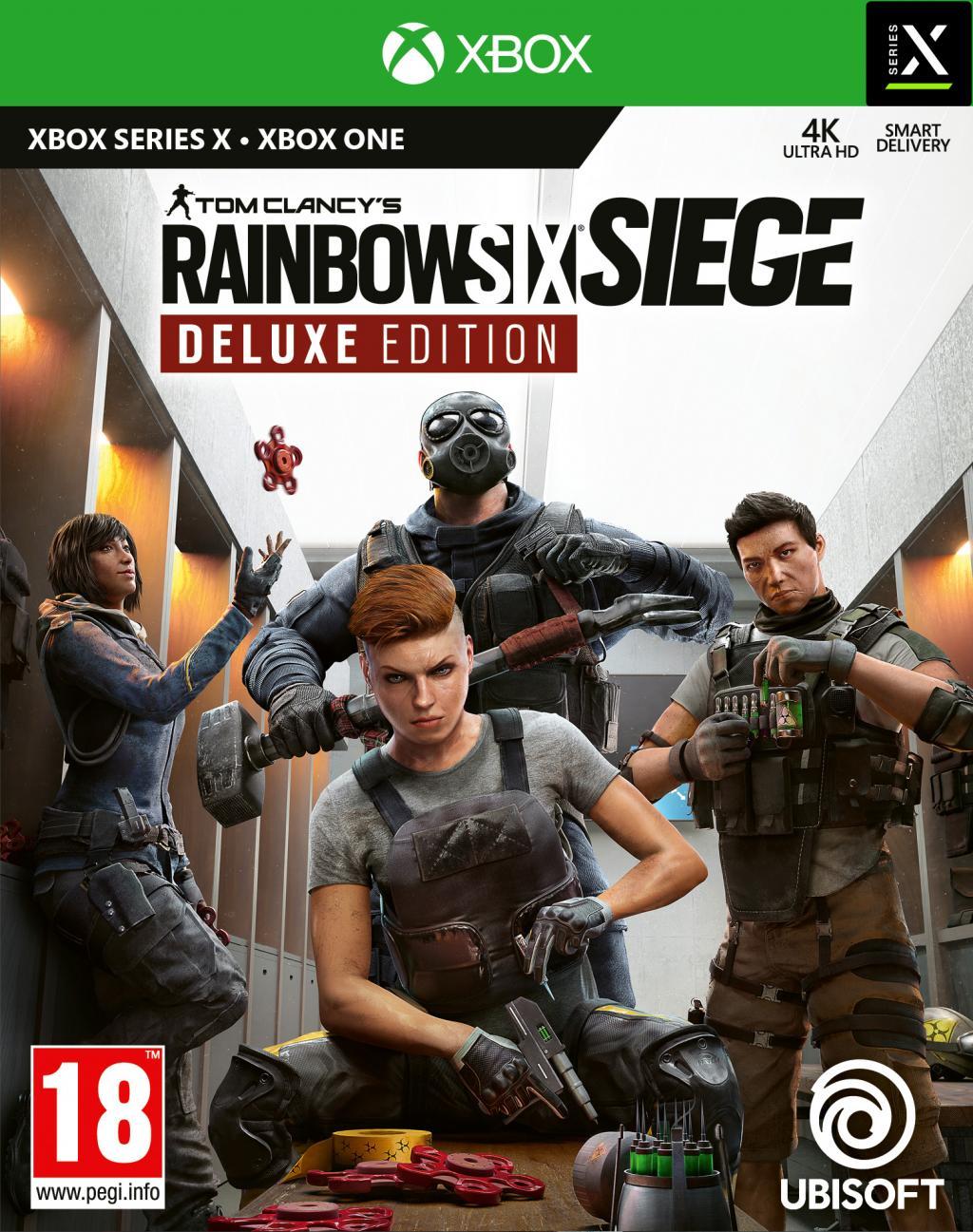 Tom Clancy Rainbow Six Siege Deluxe Edition_1